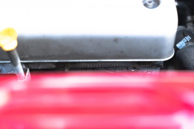 2001 Alfa Romeo 156 Challenge Cup 30