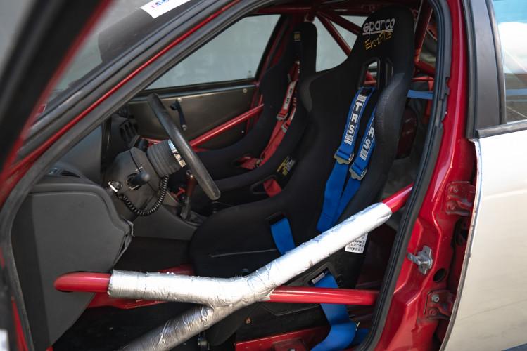 2001 Alfa Romeo 156 Challenge Cup 13