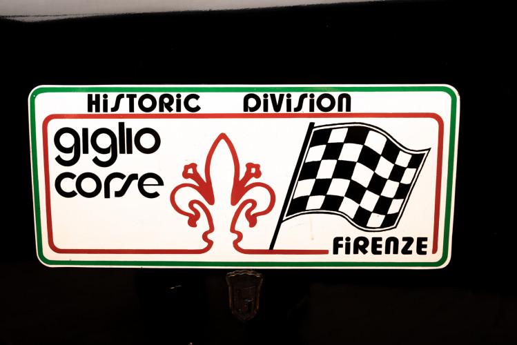 1962 Alfa Romeo Giulietta Sprint 1300 Race Car 17