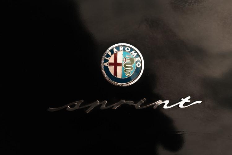 1962 Alfa Romeo Giulietta Sprint 1300 Race Car 12
