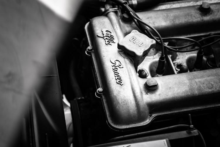 1973 Alfa Romeo GT 1300 Junior 38