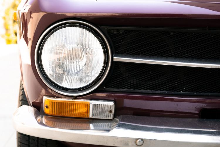 1973 Alfa Romeo GT 1300 Junior 9