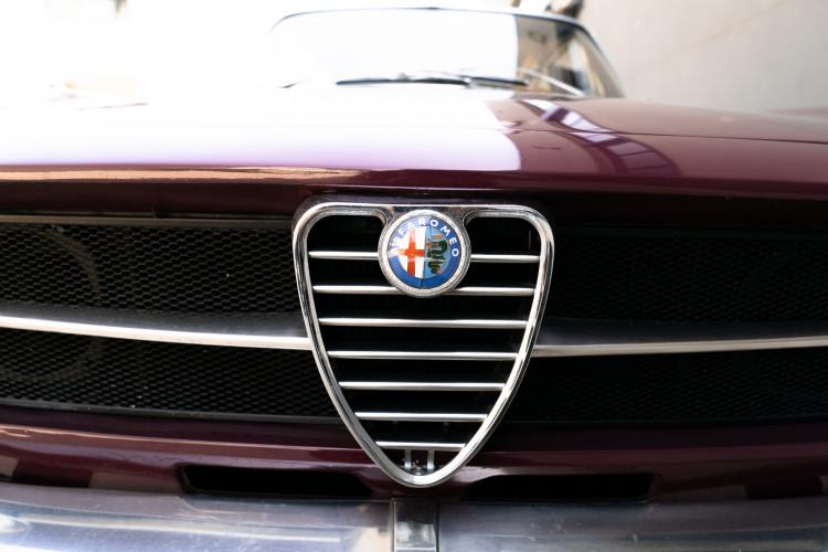 1973 Alfa Romeo GT 1300 Junior 7