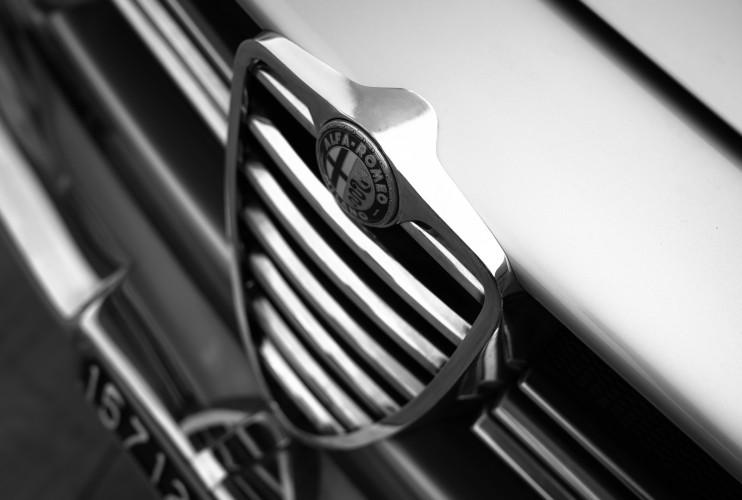 1967 Alfa Romeo Giulia Sprint GT 1600 27