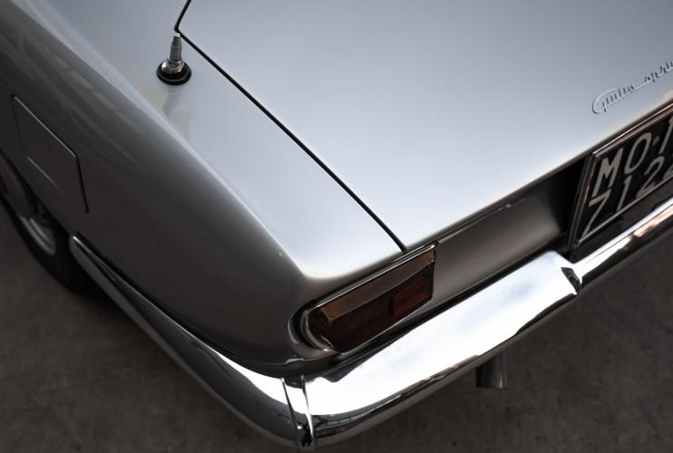 1967 Alfa Romeo Giulia Sprint GT 1600 17