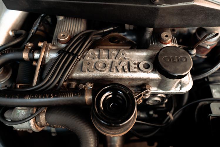 1987 Alfa Romeo 75 Turbo Evoluzione 45