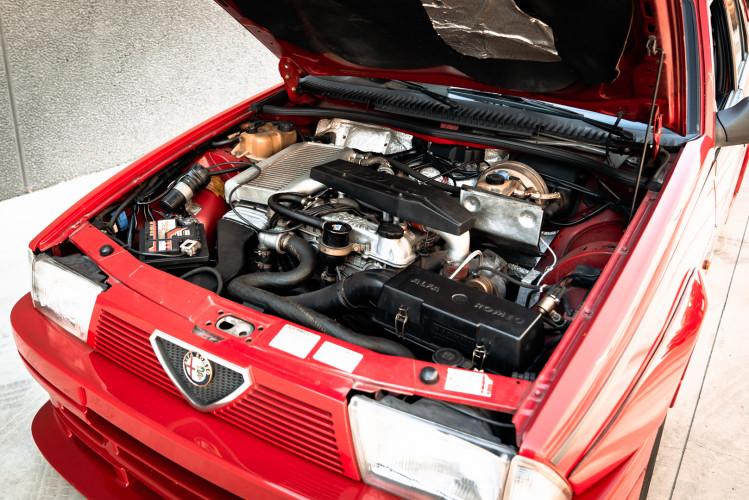 1987 Alfa Romeo 75 Turbo Evoluzione 40