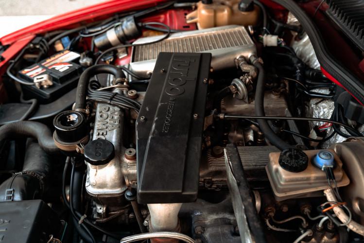 1987 Alfa Romeo 75 Turbo Evoluzione 43