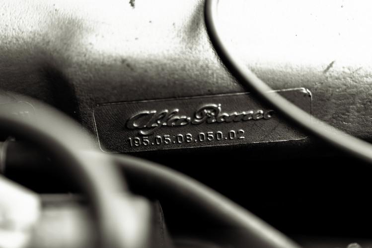 1987 Alfa Romeo 75 Turbo Evoluzione 46