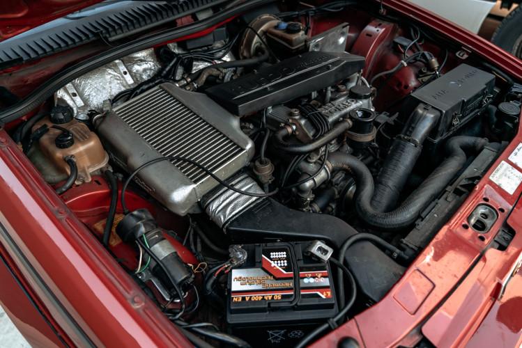 1987 Alfa Romeo 75 Turbo Evoluzione 41