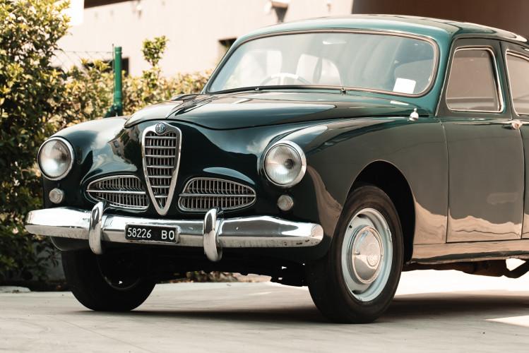 1952 Alfa Romeo 1900 17