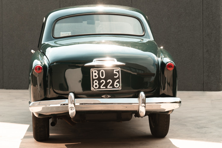 1952 Alfa Romeo 1900 4