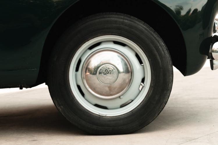 1952 Alfa Romeo 1900 15