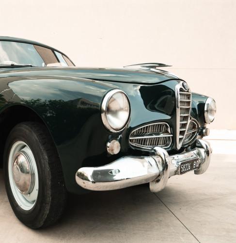 1952 Alfa Romeo 1900 16