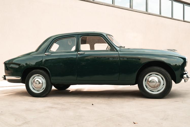 1952 Alfa Romeo 1900 6