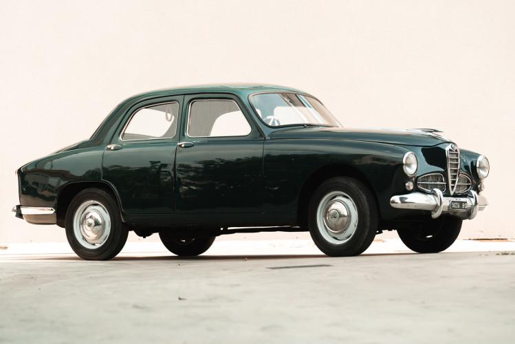 1952 Alfa Romeo 1900 1
