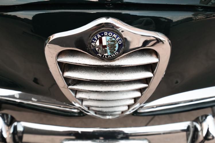 1952 Alfa Romeo 1900 14