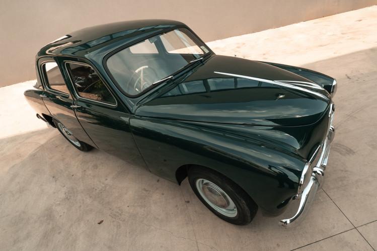 1952 Alfa Romeo 1900 8