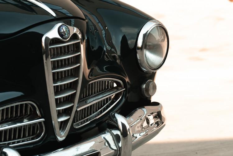 1952 Alfa Romeo 1900 9