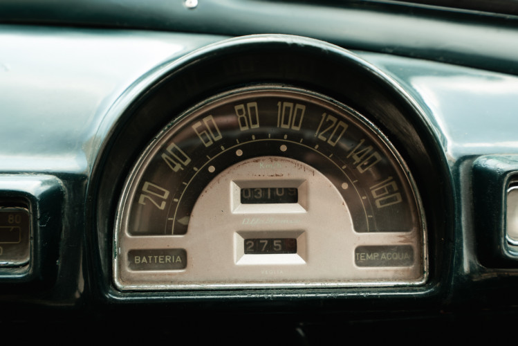 1952 Alfa Romeo 1900 26