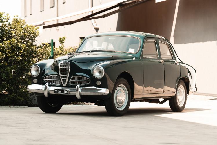 1952 Alfa Romeo 1900 3