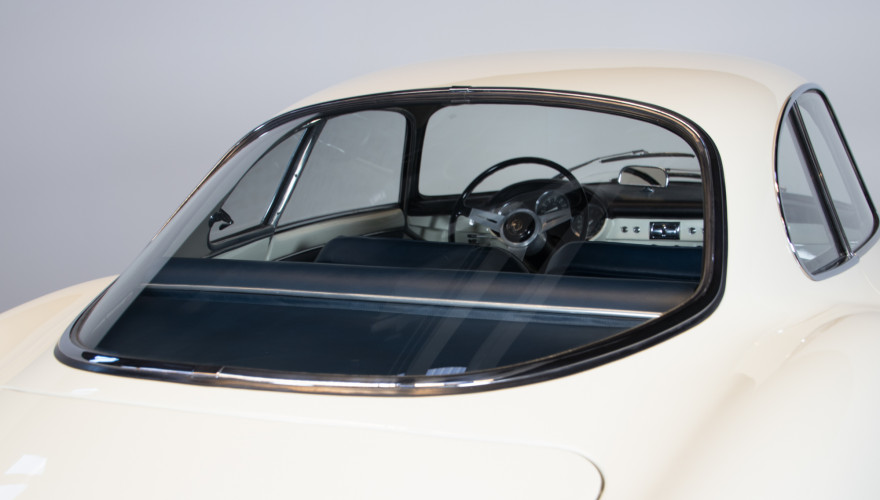 1961 Alfa Romeo Giulietta SS Sprint Speciale 8