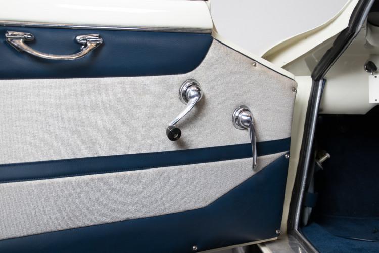 1961 Alfa Romeo Giulietta SS Sprint Speciale 15