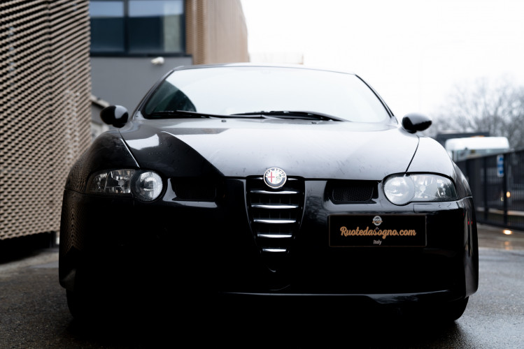 2005 Alfa Romeo 147 GTA Selespeed 0