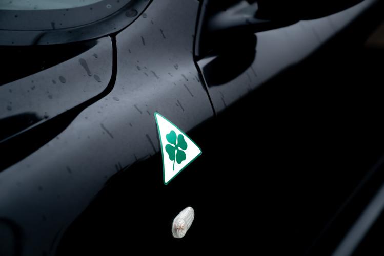 2005 Alfa Romeo 147 GTA Selespeed 4