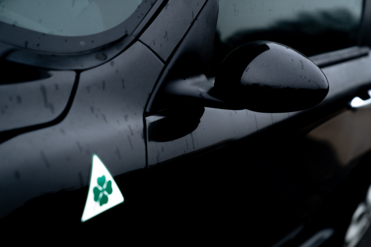 2005 Alfa Romeo 147 GTA Selespeed 6
