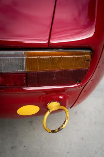 1971 ALFA ROMEO 2000 GT VELOCE GR. 2 41
