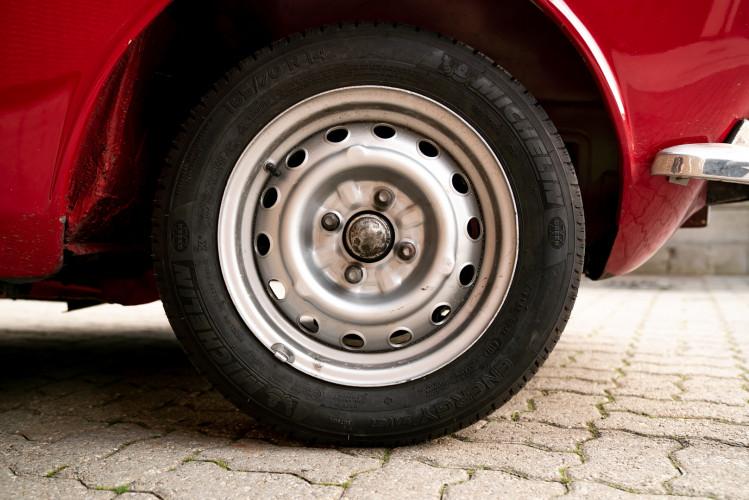 1973 Alfa Romeo GT 1300 Junior 26