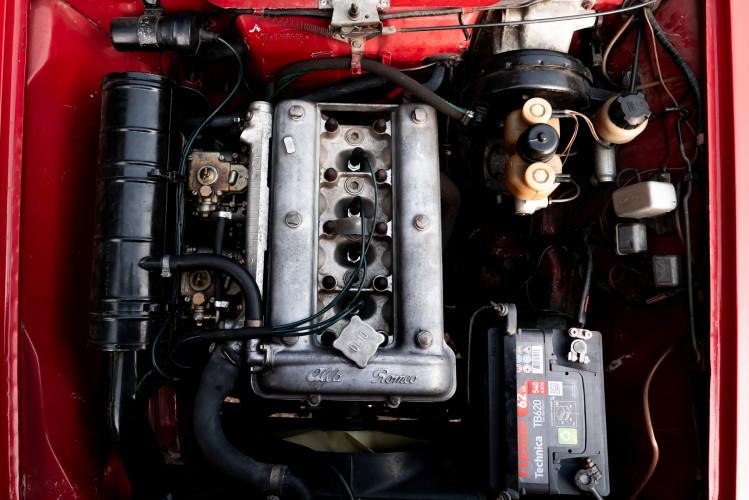 1973 Alfa Romeo GT 1300 Junior 44