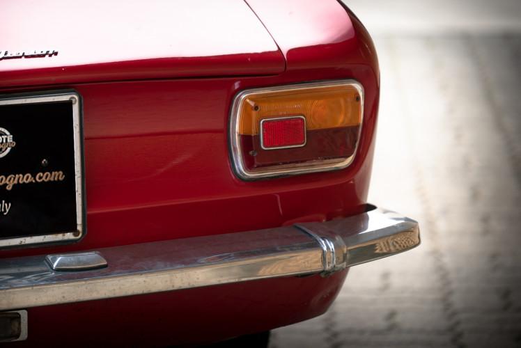 1973 Alfa Romeo GT 1300 Junior 20