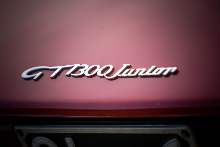 1973 Alfa Romeo GT 1300 Junior 22