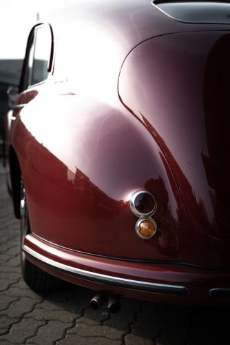 1947 Alfa Romeo Freccia d'oro 6C 2500 Sport 31