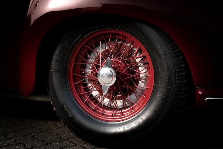 1947 Alfa Romeo Freccia d'oro 6C 2500 Sport 12