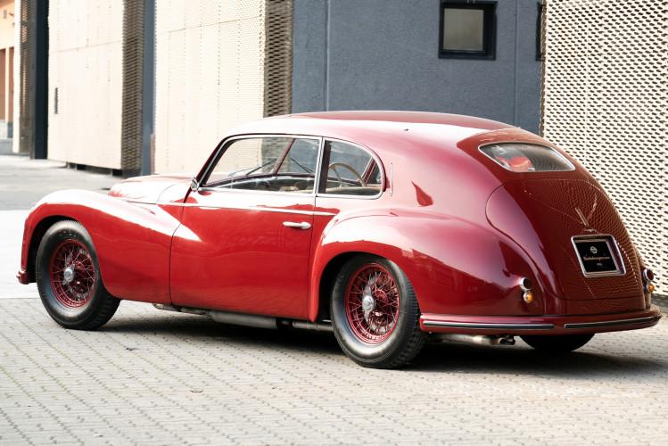 1947 Alfa Romeo Freccia d'oro 6C 2500 Sport 3