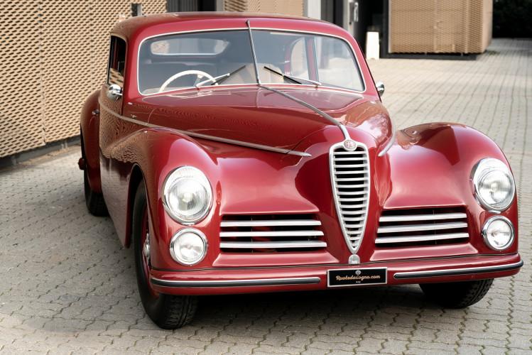 1947 Alfa Romeo Freccia d'oro 6C 2500 Sport 4