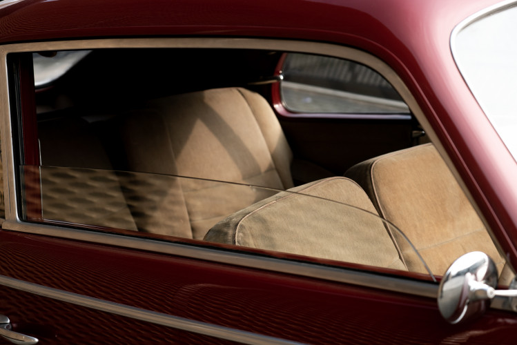 1947 Alfa Romeo Freccia d'oro 6C 2500 Sport 80
