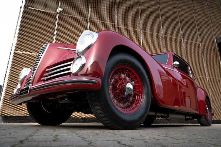 1947 Alfa Romeo Freccia d'oro 6C 2500 Sport 16