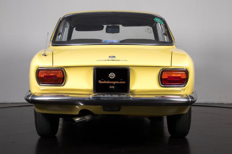 Alfa Romeo GT Veloce 1750 - I° serie 6