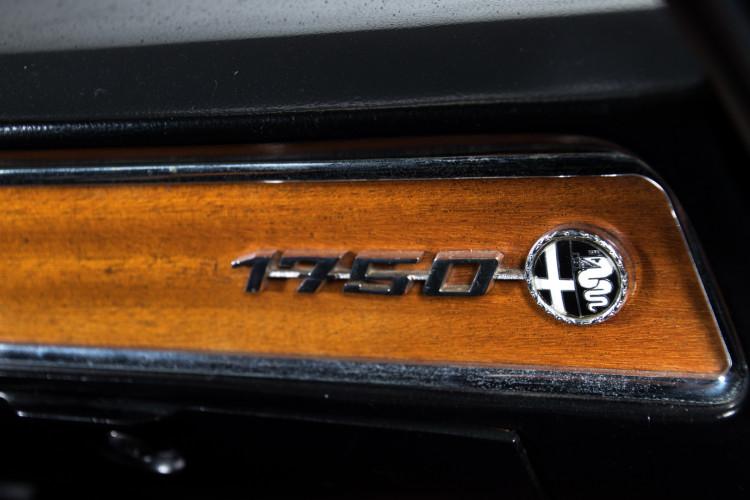 Alfa Romeo GT Veloce 1750 - I° serie 15