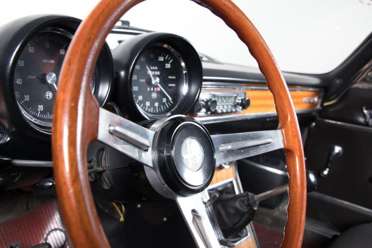 Alfa Romeo GT Veloce 1750 - I° serie 21