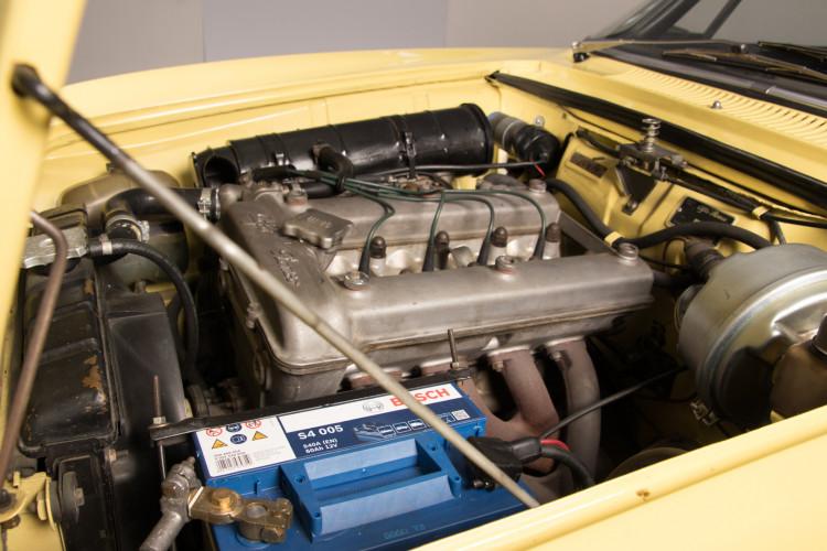 Alfa Romeo GT Veloce 1750 - I° serie 24