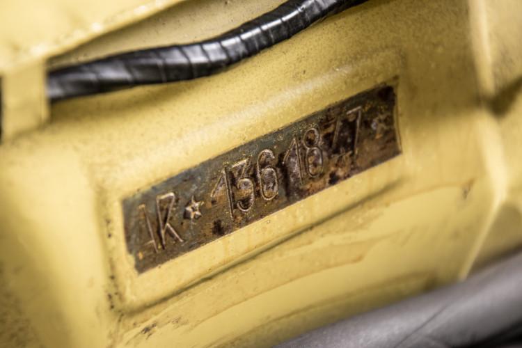 Alfa Romeo GT Veloce 1750 - I° serie 26