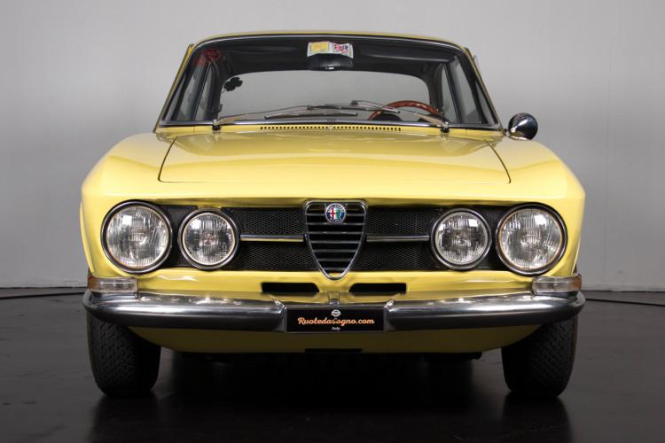 Alfa Romeo GT Veloce 1750 - I° serie 1