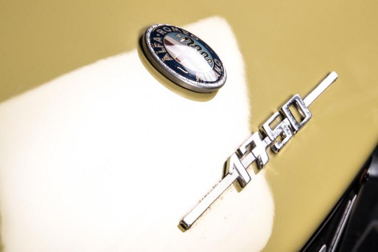 Alfa Romeo GT Veloce 1750 - I° serie 7