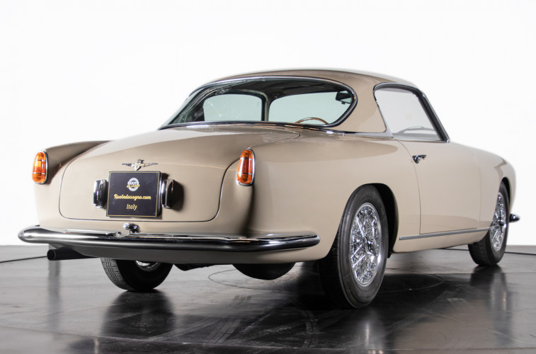 1956 Alfa Romeo 1900 CSS 4