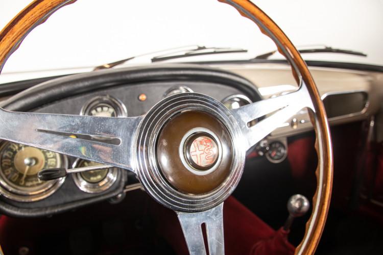 1956 Alfa Romeo 1900 CSS 13